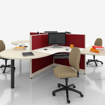 McGowan Office Interiors - Solutions That Work So You Can Too